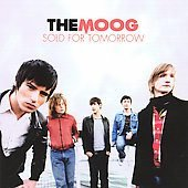 The Moog CD Sold for Tomorrow GARAGE 60s mod  $9.99 MUSICK FREE S/H
