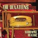 The Dexateens CD Hardwire Healing ex ESTRUS  $8.99 FREE SHIPPING
