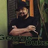 George Duke CD Cool  $6.99 FREE SHIPPING