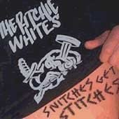 The Ritchie Whites CD Snitches Get Stitches TKO STREET  $7.99 ~ FREE SHIPPING