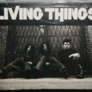 The Living Things cd Turn in Your Friends/ROCK!  $5.99 ~ FREE SHIPPING