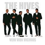 The Hives CD Veni Vidi Vicious [ECD]  $9.99 FREE SHIPPING