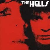 The Hells CD artrocker punk blues ex DANDELION  $5.99 ~ FREE SHIPPING