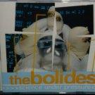 The Boldies CD Science Under Pressure DIONYSUS surf sci  $9.99 ~ FREE S/H