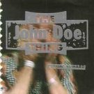 John Doe CD KissingSoHard w/X exene dj bonebreak NEW  $8.99 ~FREE SHIPPING