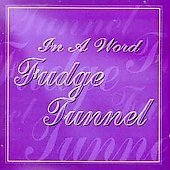 Fudge Tunnel CD In A Word $9.99 ~ FREE S/H earache grindcore ~SEALED