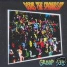 Boris the Sprinkler CD Group Sex circle jerks rev norb $7.99  FREE SHIPPING