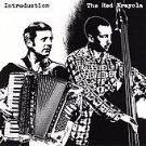 The Red Krayola CD Introduction TEXAS PSYCH ODDNESS  $9.99 ~ FREE SHIPPING