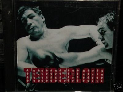 Tenderloin s/t CD w/ rev horton heat band SEALED  $7.99 ~ FREE SHIPPING