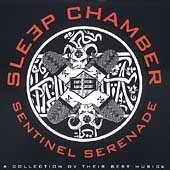 Sleep Chamber CD Sentinel Serenade GOTH ~SEALED $9.99  ~ FREE SHIPPING