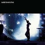 Sade CD Lovers Live with Bonus Disc  $8.99 ~ FREE SHIPPING