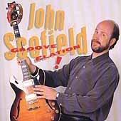 John Scofield CD Groove Elation BLUE NOTE JAZZ  $7.99 ~ FREE SHIPPING