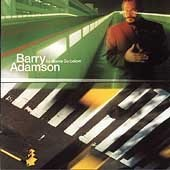 Barry Adamson CD As above So below x NICK CAVE BAD SEED  $9.99 ~ FREE SHIPPING