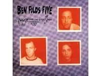 Ben Folds Five CD Whatever and Ever Amen  $6.99 ~ FREE SHIPPING