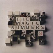 The Magic Numbers CD self-titled 2005 debut  $9.99 ~ FREE SHIPPING