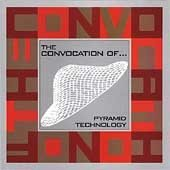 The Convocation of CD Pyramid Technology POST ROCK $8.99  ~ FREE SHIPPING
