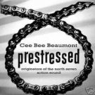 Cee Bee Beaumont CD Prestressed headcoats billy childish ~ FREE SHIPPING