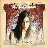 Vanessa Carlton CD Be Not Nobody ~ FREE SHIPPING