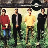 Ocean Colour Scene CD Marchin Already MOD paul weller ~ FREE SHIPPING