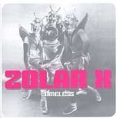 Zolar X cd Timeless GREAT LOST 70s GLAM L.A. ROCK  $8.99 ~ FREE SHIPPING