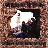 The Willowz cd Chautauqua snarly garage rock  $8.99 ~ FREE SHIPPING
