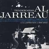 Al Jarreau CD Tenderness w/David Sanborn +++  $7.99 ~ FREE SHIPPING