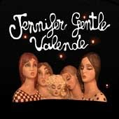 The Jennifer Gentle CD Valende SUB POP Syd Barrett fans  $7.99 ~ FREE SHIPPING