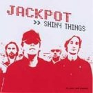Jackpot CD Shiny Things w/chuck prophet  $7.99 ~ FREE SHIPPING