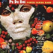 Pe De Boi cd The Power Samba Band w/ Booker T & the MGs  $7.99 ~ FREE SHIPPING