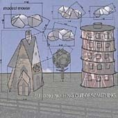 Modest Mouse CD Building Nothing out of Something $9.99  ~ FREE SHIPPING