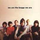 The Boggs CD we are/punk folk eerie bluegrass $9.99~ FREE SHIPPING