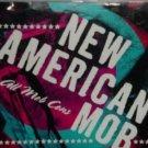 New American Mob CD All Mob Cons RAFR RAWK  $7.99 ~ FREE SHIPPING