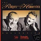 The Rodgers & Hammerstein Collection CD w/judy garland  $7.99 ~ FREE SHIPPING