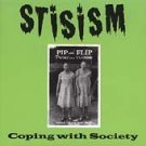 Stisism cd Coping with Society MAN'S RUIN OOP kozik ~ FREE SHIPPING