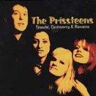 The PrissTeens CD w/DEVIL DOGS sounds like joan jett $7.99~ FREE SHIPPING