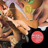 Model/Actress s/t CD w/DAVID YOW jesus lizard $6.99~ FREE SHIPPING