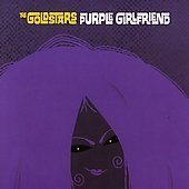 The GoldStars CD Purple Girlfriend FREAKBEAT SURF B3 ~ FREE SHIPPING
