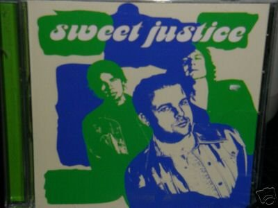 Sweet Justic CD ex STREETWALKIN CHEETAHS + ADZ BELLRAYS $9.99 ~ FREE SHIPPING