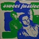 Sweet Justic CD ex STREETWALKIN CHEETAHS + ADZ BELLRAYS $9.99 ~ FREE SHIPPING