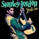 Stanley Jordan CD Bolero $9.99 ~ FREE SHIPPING