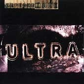 Depeche Mode CD Ultra $8.99 ~ FREE SHIPPING