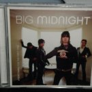 Big Midnight CD Everything/ ex Richmond Sluts glam punk $7.99 ~ FREE SHIPPING