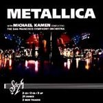 Metallica 2x CD S&M w/Michael Kamen S & M $8.99 ~ FREE SHIPPING