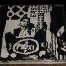 Plexi CD EP Boy's Life RARE PRE SUB POP GLAM PUNK ~ FREE SHIPPING