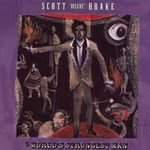 Scott DeLuxe Drake CD Wolds Strongest Man $7.99 ~ FREE SHIPPING ex- The HUMPERS