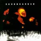 SoundGarden CD SuperUnkown $7.99 ~ FREE SHIPPING grunge!