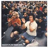 Masters of the Hemisphere CD Protest a Dark  $7.99 ~ FREE SHIPPING Kindercore anniversary