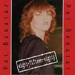 Pat Benatar CD 8-15-80 Live  $7.99 ~ FREE SHIPPING