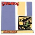 Crumbox CD Resident Double U  $6.99 ~ FREE SHIPPING