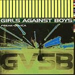 Girls Against Boys CD Freakonica  $6.99 ~ FREE SHIPPING GVSB freak*on*ica